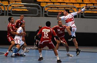 ننشر مواجهات دور الـ 32 لكأس مصر لكرة اليد
