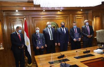 """""""الزراعيين الأفارقة"""": إنشاء مركز تميز إقليمي للاستزراع السمكي """"خطوة"""" للتعاون المصري الإفريقي"""