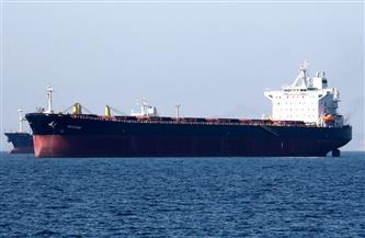 مصر تدين استهداف ناقلة نفط بميناء جدة
