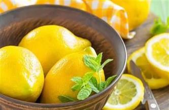 دراسة: رائحة الليمون تشعر الإنسان بأنه أنحف وأقل وزنًا