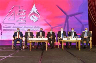 الجلسة الثالثة من مؤتمر الأهرام الرابع للطاقة.. «البترول» تدعم استمرار النهوض بصناعة الكيماويات