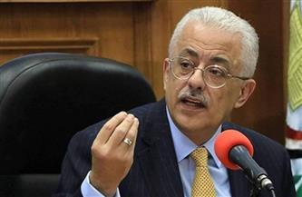 تأكيدا لانفراد «بوابة الأهرام».. وزير التعليم يصدر قرارا بشأن ترقية المعلمين