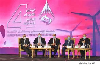 محمود ناجي: نستهدف تحقيق الاكتفاء الذاتي من المواد البترولية بحلول 2023