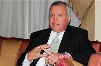 السفير محمد العرابي: الدبلوماسية البرلمانية تواجه تحديات عديدة ولابد من نقل الصورة الحقيقية