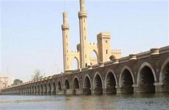 «آثار القليوبية»: بدء عملية ترميم بلكونة كوبري محمد علي خلال أيام
