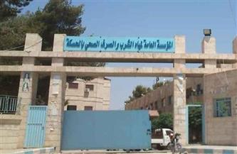 سوريا تطالب مجلس الأمن بإلزام تركيا بإعادة تشغيل محطة مياه في الحسكة