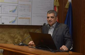 رئيس هيئة قناة السويس: لن نتأثر بالهجوم الإرهابي بميناء جدة | فيديو