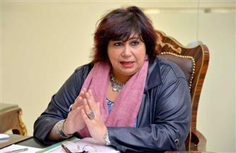 """بحضور وزيرة الثقافة.. إطلاق فعاليات """"عام التبادل الإنساني"""" بين مصر وروسيا.. الليلة"""