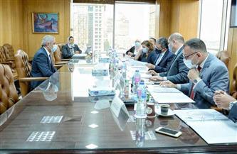 وزير السياحة يترأس اللجنة الدائمة للوظائف القيادية للهيئة العامة للتنمية السياحية