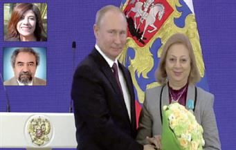 يعول عليهم بوتين لدعم العلاقات مع مصر.. أكاديميون ومترجمون وفنانون.. «وارد روسيا»!