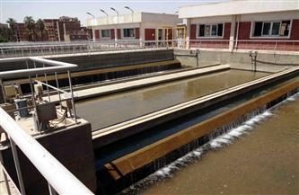 رئيس مياه سوهاج يعلن أهم أعمال  2020 فى قطاع مياه الشرب والصرف الصحي| صور