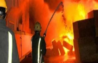 نائب محافظ القاهرة: السيطرة على حريق سوق الحي العاشر بمدينة نصر دون خسائر بشرية