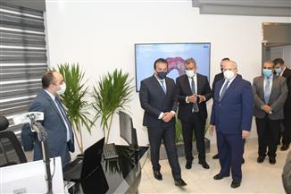 افتتاح أول مركز لطب الأسنان الرقمى في مصر والشرق الأوسط بجامعة القاهرة|صور