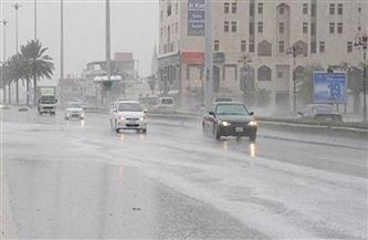 تعرف على الحالة الجوية ومواقع سقوط الأمطار اليوم وغدا