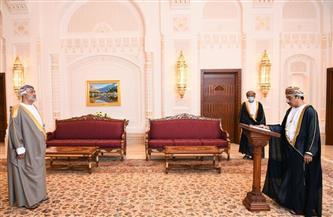 سفير عُمان الجديد بمصر يؤدي قسم اليمين أمام السلطان هيثم بن طارق