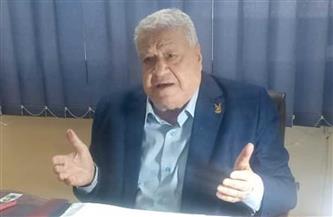 """""""حماة الوطن"""" ناعيًا رحيل عامر: فقدنا وطنيًا مخلصًا من أبناء القوات المسلحة"""