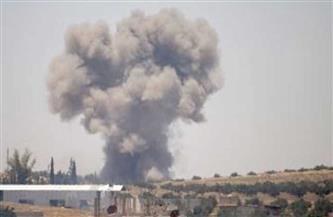 """سقوط قذيفة إسرائيلية """"خطأ"""" على منزل فلسطيني في قطاع غزة"""