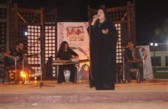 شيماء النوبى أول مبتهلة فى مصر: موهبتي بدأت من إذاعة القرآن الكريم