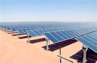 """""""محطة بنبان"""" عاصمة العالم للطاقة الشمسية.. ونقلة نوعية في مصادر الطاقة النظيفة والمتجددة"""