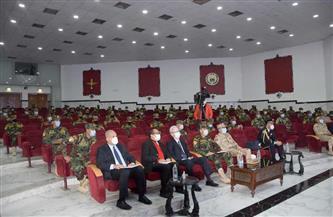 """القوات المسلحة تعقد برنامجا تدريبيا مع """"الخارجية"""" لتأهيل المشاركين ببعثة الأمم المتحدة لحفظ السلام بـ""""مالي"""""""