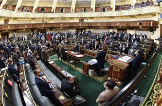 البرلمان يوافق على الترخيص لوزير البترول بالتعاقد للبحث عن النفط واستغلاله