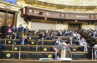 البرلمان يوافق نهائيا على قانون إنشاء وصيانة ملكية الميناء الجاف بمدينة 6 أكتوبر