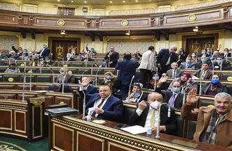 البرلمان يوافق على اتفاقية تجنب الازدواج الضريبى ومنع التهرب
