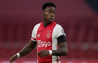 لاعب أياكس أمستردام مهدد بالسجن 4 سنوات