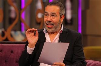 مدحت العدل: اللغة العربية مهمة جدا للحفاظ على الهوية الوطنية والمصرية