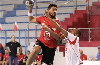 منتخب اليد يهزم البحرين 34/22 استعدادا للمونديال