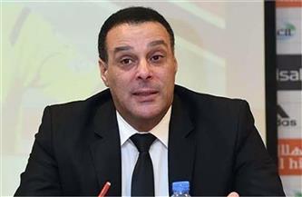«عبدالفتاح»: «ضغوط لإجراء مسحة ثالثة لمنتخب الشباب بتونس لإنقاذ الموقف»
