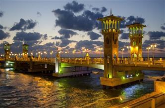"""إغلاق فرعين لـ""""هايبر ماركت"""" شهير في حي المنتزه بالإسكندرية لعدم الالتزام بالإجراءات الاحترازية"""
