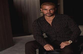 عمرو دياب يتصدر تريند «يوتيوب» ببرومو «يا أنا يا لأ»