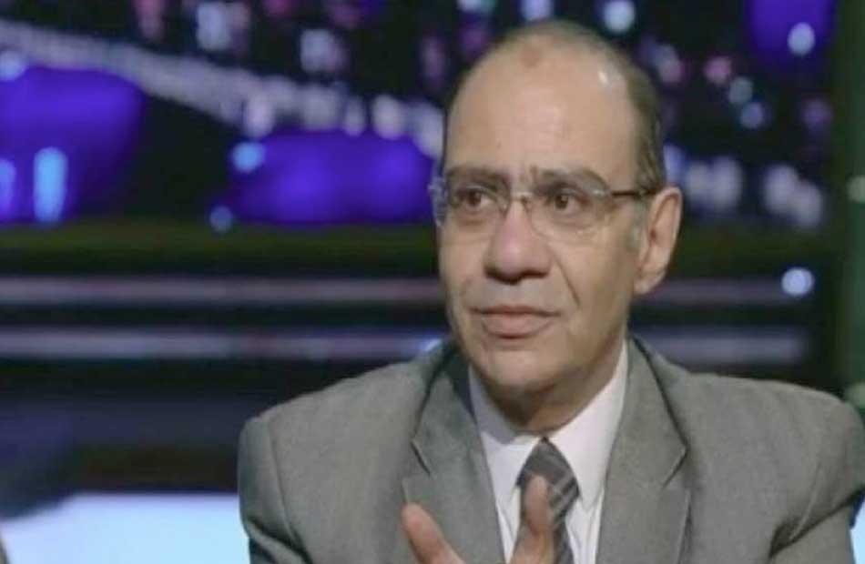 رئيس لجنة مكافحة ;كورونا; على المصريين الإسراع في تلقي اللقاح لوقف انتشار الفيروس