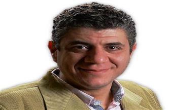 """قصيدة """"أنوار البردة"""" في مدح الرسول.. جديد خالد الشيباني"""