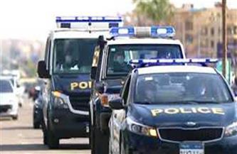 شرطة التموين والتجارة تضبط 80 قضية سلع مجهولة المصدر