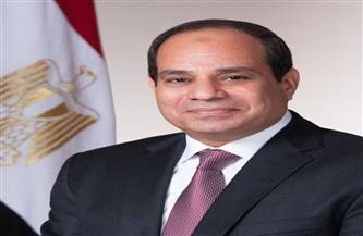 الرئيس السيسي يستقبل اليوم الشيخ محمد بن زايد آل نهيان ولي عهد أبو ظبي