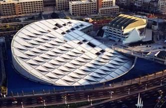 مكتبة الإسكندرية تعلن مد فترة التقديم لمسابقة عبدالرحمن الأبنودي لشعر العامية والدراسات النقدية