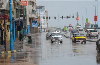 أمطار على القاهرة والإسكندرية ومطروح.. وسحب رعدية على مدن القناة