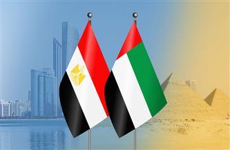 العلاقات المصرية - الإماراتية.. شراكة إستراتيجية تحقق مصالح الشعبين لمواجهة تحديات المنطقة
