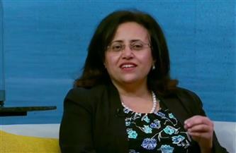 نائب مدير مستشفيات جامعة عين شمس: «الفيس شيلد لا يغني عن الكمامة»   فيديو