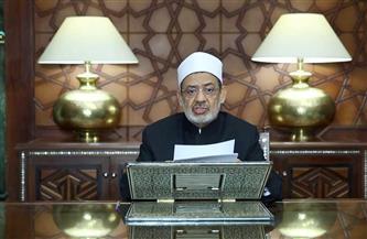 الإمام الأكبر يهنئ ملك البحرين بالعيد الوطني الـ49