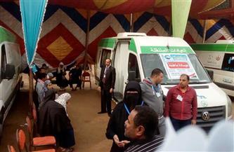 قافلة طبية مجانية من الأزهر الشريف لسيوة من 22 وحتى 27 ديسمبر الحالي