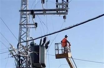 فصل التيار الكهربائي عن عدة مناطق بالغردقة غدا الخميس