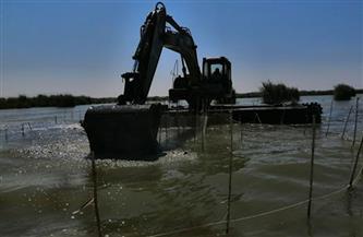 ضبط 80 قضية تلوث نهر النيل و34 قضية مخالفة صيد بحملات بيئية