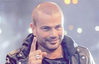 عمرو دياب يطرح ألبومه الجديد «يا أنا يا لأ».. غدا