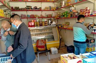 صحة جنوب سيناء تحرر 33 محضرا للمنشآت المشتغلة بالأغذية