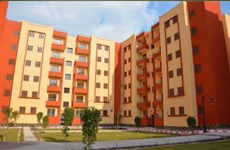 اعتماد أسس مشاركة القطاع الخاص فى تنفيذ وحدات سكنية