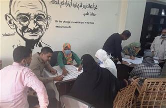 تدريب 60 موظفا بديوان عام محافظة أسوان كمرحلة أولى لتنمية المهارات الإدارية