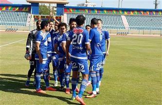 أسوان يفوز على سوهاج بثلاثية ويتأهل لدور الـ16 بكأس مصر